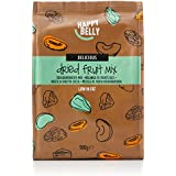 Marchio Amazon - Happy Belly Misto di frutta essiccata, 500 g