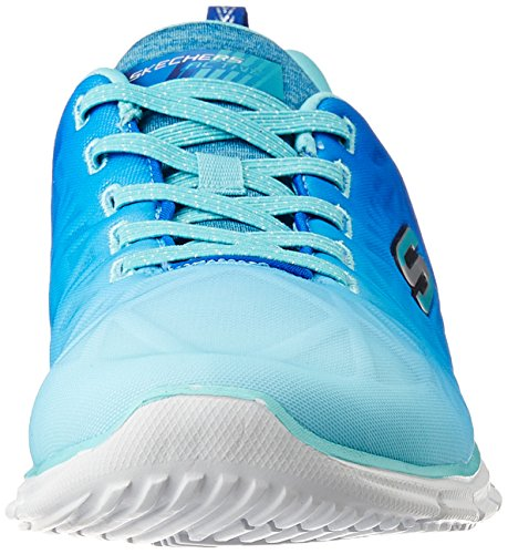 Skechers Sport Zélé Fashion Sneaker Navy/Blue
