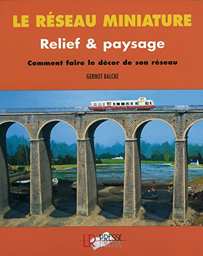 Relief & paysages