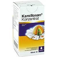 Kamillosan Konzentrat, 100 ml preisvergleich bei billige-tabletten.eu