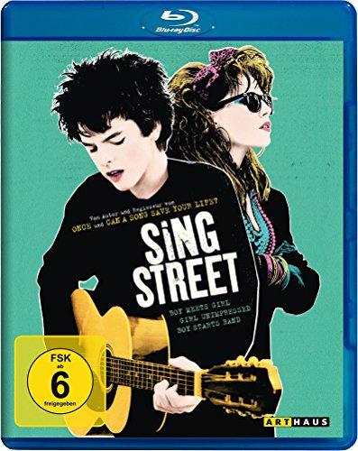 Bild von Sing Street [Blu-ray]
