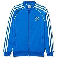 Adidas Cf8553 Chaqueta, Niños, Azul, 146-10/11 años
