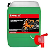 Brestol MOTORRADREINIGER 5 Liter gebrauchsfertig...