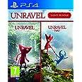 Unravel Yarny Bundle Nord(PS4)