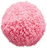 Colo Cleaning Ease CCP Automatic Mini Robot Cleaner Microfiber Mop Ball Mocoro Flamingo Pink Cz-562-fp by CCP