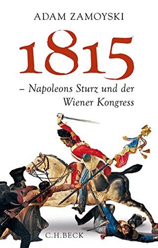 1815: Napoleons Sturz und der Wiener Kongress Diplomat Diplomat Fall
