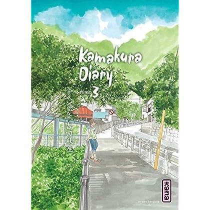 Kamakura Diary, tome 3