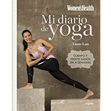 Mi diario de yoga / My daily yoga