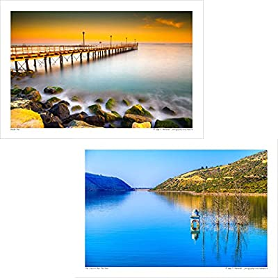 Your Photo to Large Format Fine Art Print. Best for Home and Office Art Decor, Wall Interior Design. Size 13x19, 16x24, 20x30, 24x36 inches.