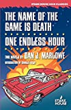 The Name of the Game is Death / One Endless Hour (Dan J. Marlowe Bibliography)