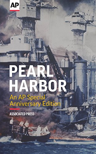 Pearl Harbor: An AP Special Anniversary Edition (English Edition) Pyle 7