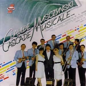Cascade Musicale