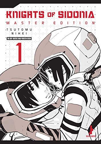 Master Edition volume 1 ()