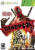 Activision Deadpool - Juego (Xbox 360, Acción, M (Maduro))