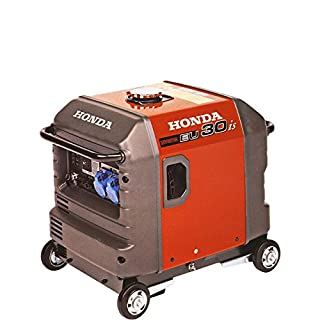 Générateur HONDA EU 30IS Inverter Groupe électrogène motogeneratori 3kVA