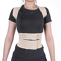 Haltung Korrektor, unsichtbare Unterstützung Gürtel Korsett Taille Schulterstütze Rückenstütze Gürtel für Damen... preisvergleich bei billige-tabletten.eu