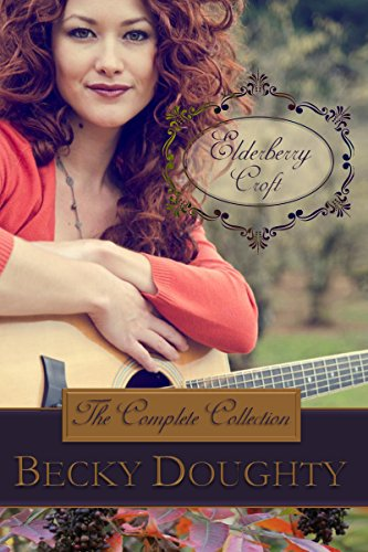 free kindle book Elderberry Croft: The Complete Collection