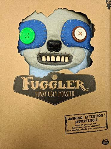 Zoom IMG-3 fuggler peluche funny ugly monster