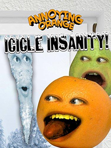 Annoying Orange - Icicle Insanity [OV] - Outdoor Icicle