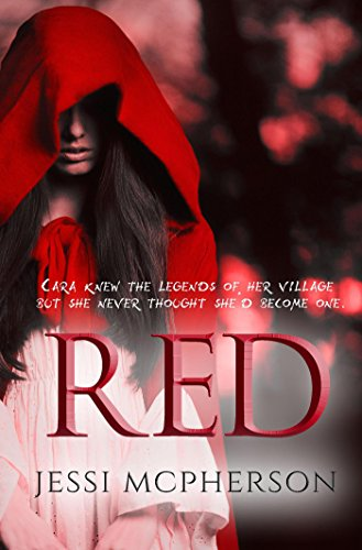 Red by [McPherson, Jessi]