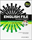 English File - Intermediate: Multipack B with iTutor and Online Skills