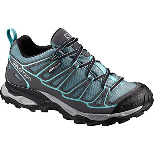 Salomon X Ultra Prime CS WP W, Chaussures de Fitness Femme
