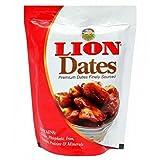 #8: Lion Dates, 500g Pouch