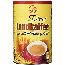 Caro Kaffee Stillen