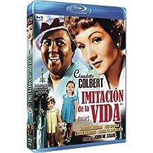 Imitación de la Vida Blu Ray Imitation of Life 1934