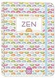 Mon petit agenda Zen 2017
