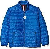 s.Oliver Big Size Herren Jacke 28709514637, Blau (Blue 5621), XX-Large