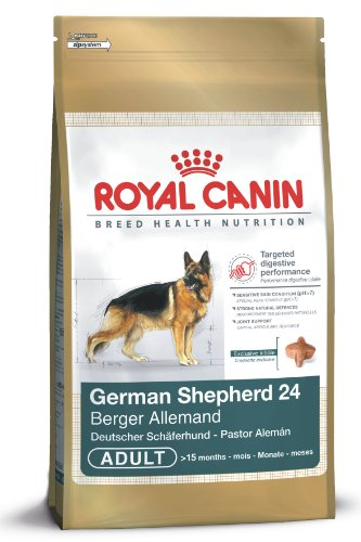 Artikelbild: Royal Canin 35292 Breed Deutscher Schäferhund 3 kg- Hundefutter