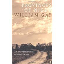 Provinces of Night by William Gay (2002-08-05)