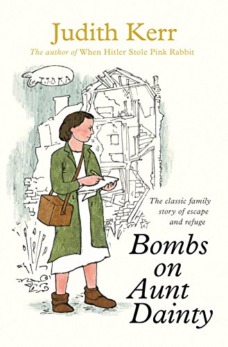 Bombs on Aunt Dainty por Judith Kerr