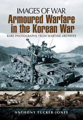 Armoured Warfare in the Korean War Cover Image