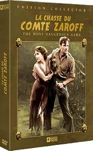 La chasse du comte Zaroff - Edition collector