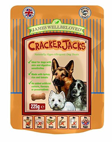 james-wellbeloved-cracker-jacks-truthahn-und-reis-225-g-1-er-pack-1-x-225-g