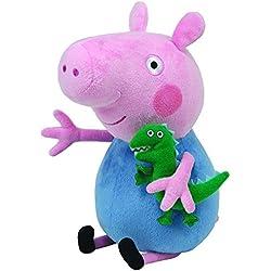 Ty George (Peppa Pig) - Peluche, diseño de Peppa Pig