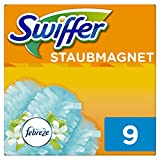 Swiffer Staubmagnet-Tücher mit Febreze-Duft