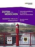 Zeiten und Menschen - Geschichtswerk für die gymnasiale Oberstufe in Niedersachsen: Band 3: Für das 3. Schulhalbjahr der Qualifikationsphase, ... und Deutschland - Wurzeln unserer Identität