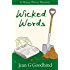 Wicked Words - a Honey Driver Mystery #7 (A Honey Driver Murder Mystery) (English Edition)