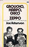 Groucho, Harpo, Chico and Sometimes Zeppo: Celebration of the Marx Brothers