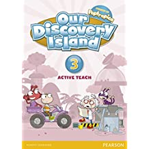 Our Discovery Island 3 Active Teach