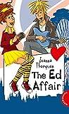 Girls School – The Ed Affair: aus der Reihe Freche Mädchen – freche Bücher! (English Edition)