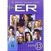 Emergency Room - Staffel 13