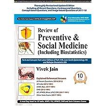 Review of Preventive & Social Medicine