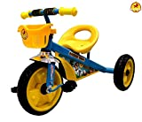 Baybee Skiddo Tricycle (Blue)