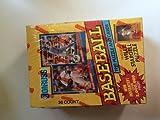 Best Baseball Card Packs - 1991 Donruss Series 1 Baseball Card Pack Factory Review