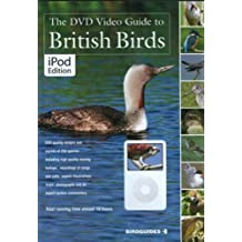 iPod DVD Guide British Birds