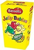 Bassett's Jelly Babies 460g